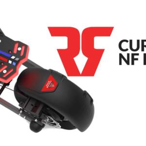Currus NF1 Plus: El tanque de los scooters eléctricos analizado a fondo