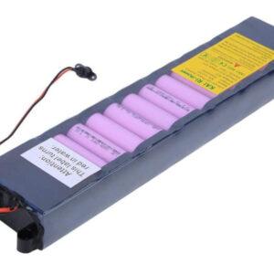 Cuánto dura la batería de un patinete eléctrico
